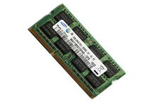 Ram Laptop DDR3 2G SAMSUNG BUS 1066